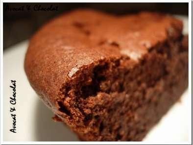 moelleux fondant au chocolat l ger sans beurre bellevue. Black Bedroom Furniture Sets. Home Design Ideas