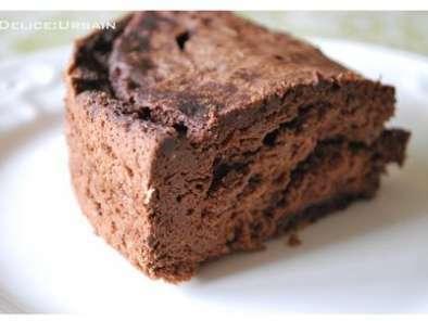 Moelleux Vapeur Tres Chocolat Sans Beurre Ni Huile Recette Ptitchef
