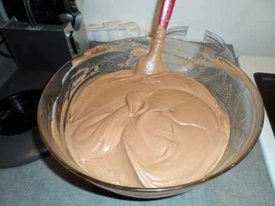 mousse au chocolat au lait maison recette ptitchef. Black Bedroom Furniture Sets. Home Design Ideas