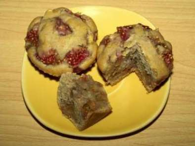 Muffins aux figues et cannelle