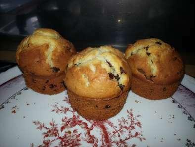 Muffins Simple Moelleux Et Delicieux Recette Ptitchef