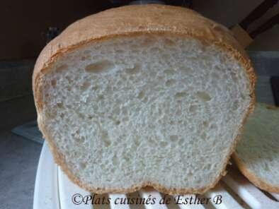 Pain de mie pain sandwich map recette ptitchef - Recette sandwich pain de mie ...