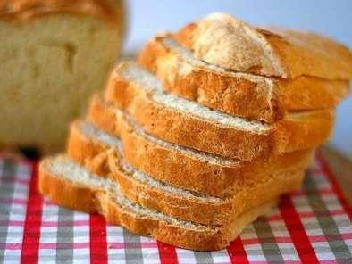 pain de mie sans gluten recette ptitchef. Black Bedroom Furniture Sets. Home Design Ideas