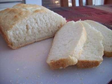 pain sans gluten le meilleur qui soit recette ptitchef. Black Bedroom Furniture Sets. Home Design Ideas