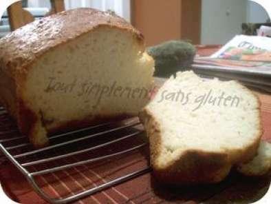 pain sans gluten qui go te le vrai pain recette ptitchef. Black Bedroom Furniture Sets. Home Design Ideas