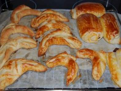Pains au chocolat et croissants !, photo 4