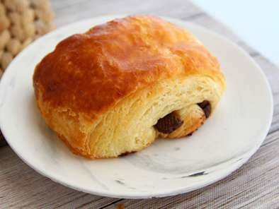 Pains au chocolat ou chocolatines, photo 2