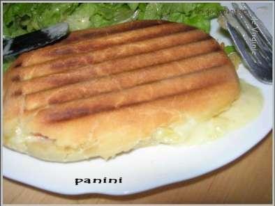 Panini 100 maison recette ptitchef - La maison du panini ...