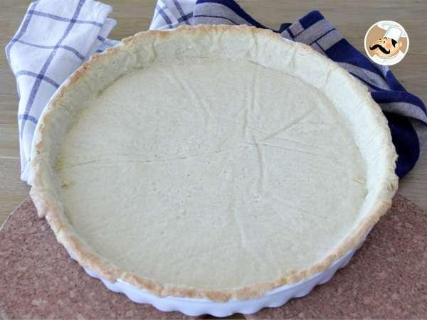 p 226 te sabl 233 e pour tartes et biscuits pas 224 pas recette ptitchef
