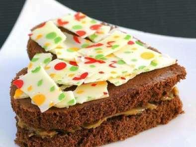 petits biscuits moelleux au chocolat pour enfants gourmands recette ptitchef. Black Bedroom Furniture Sets. Home Design Ideas