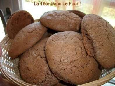 Petits Gateaux Au Chocolat Tout Moelleux Recette Ptitchef