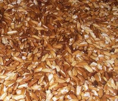 Poudre de riz gluant khao khoua recette ptitchef for Poudre de riz cuisine