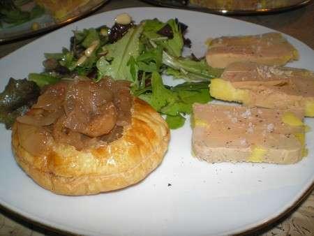 pour accompagner le foie gras recette ptitchef. Black Bedroom Furniture Sets. Home Design Ideas