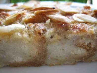 Pudding rhum raisins vegan recette ptitchef - Gateau vegan inratable ...