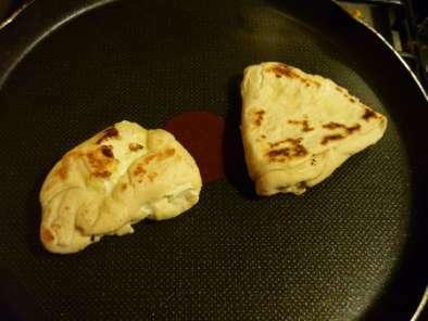 Que faire avec des restes de p te pizza recette ptitchef - Que faire avec de la pate a sel ...