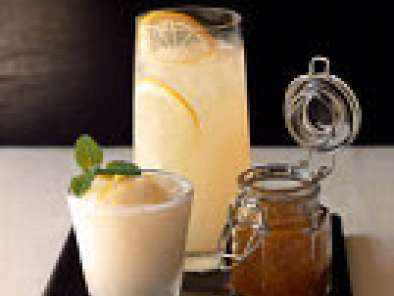 Recette Cocktail Limonade Maison