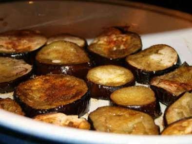 recette de cuisine aubergines au four recette ptitchef. Black Bedroom Furniture Sets. Home Design Ideas
