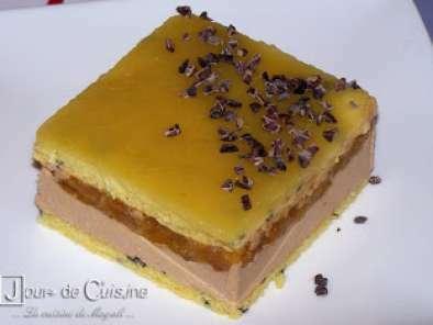 repas de p ques op ra de foie gras recette ptitchef. Black Bedroom Furniture Sets. Home Design Ideas