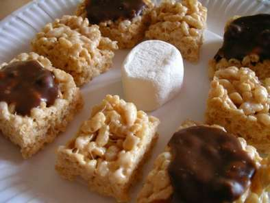 Rice Krispies Treats, Photo 3
