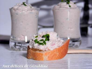 Rillettes de crabe, Photo 2