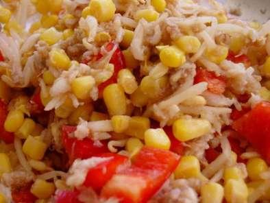 Salade dété, Recette Ptitchef