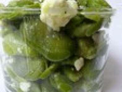Salades d 39 t encore que pour pique nique original recette ptitchef - Pique nique original ...