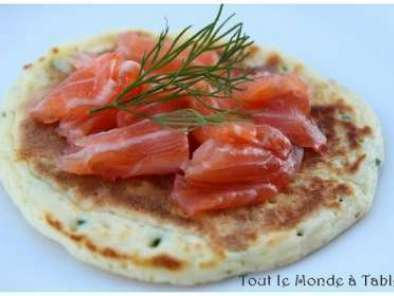 Saumon gravlax : saumon mariné à l'aneth, Photo 3