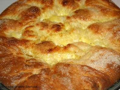 Recette galette au sucre ardennaise facile
