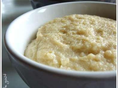semoule au lait de soja vanille et au citron vert recette ptitchef. Black Bedroom Furniture Sets. Home Design Ideas
