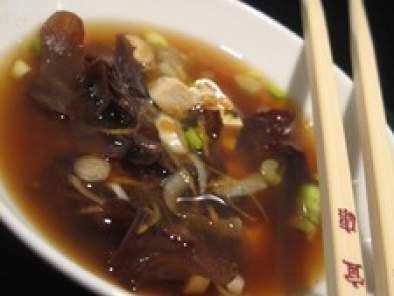 soupe japonaise miso recette ptitchef. Black Bedroom Furniture Sets. Home Design Ideas