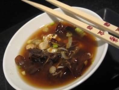 Soupe japonaise miso recette ptitchef - Soupe miso ingredient ...