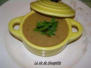 soupe legumes ideale pour jour de regime recette ptitchef. Black Bedroom Furniture Sets. Home Design Ideas