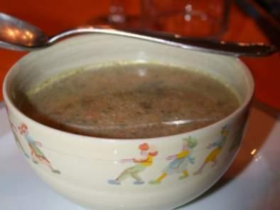 Soupe Multilegumes Au Persil A L Ancienne Recette Ptitchef