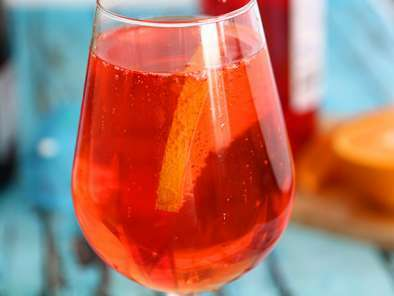 Spritz, le célèbre cocktail italien à l'Aperol, photo 2
