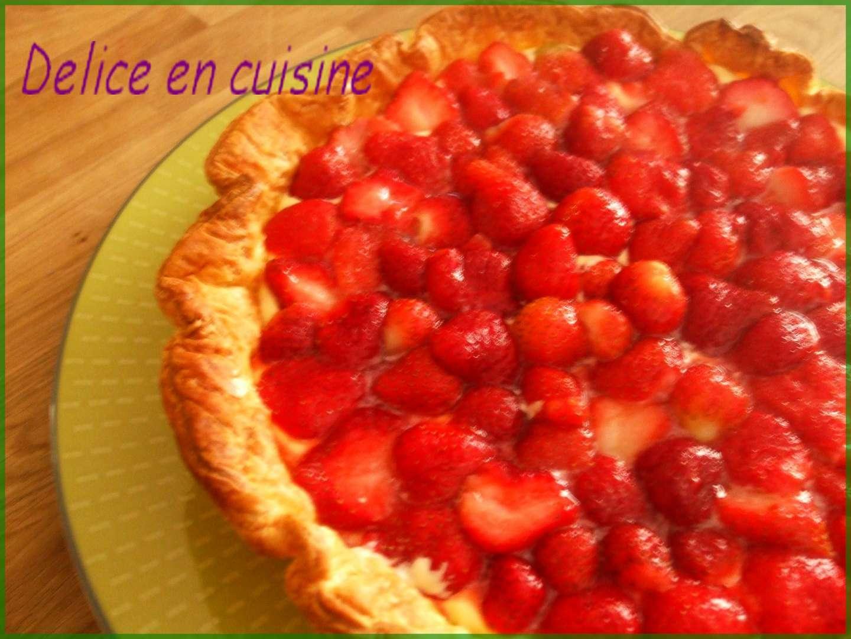 tarte aux fraises et mascarpone recette ptitchef. Black Bedroom Furniture Sets. Home Design Ideas