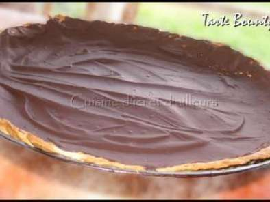 Tarte Bounty, Photo 2