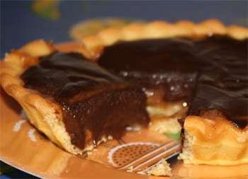 Tartelettes Fondantes Chocolat Bananes Fa 231 On Cyril Lignac