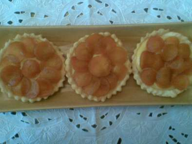tartelettes sucrés au carotte super bon, Photo 2