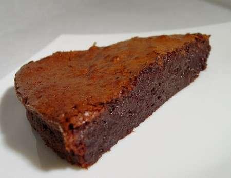 the g 226 teau au chocolat sans farine recette ptitchef