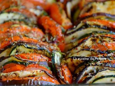 Recette Courgette Aubergine Au Four Cheap Aubergines Grilles