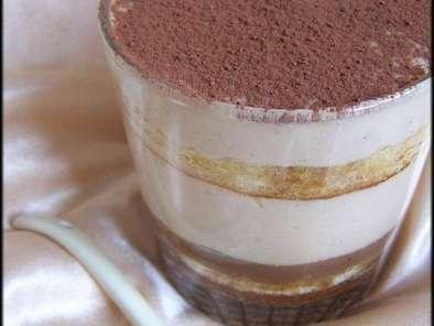 Tiramisu divin la cr me de marrons de l a recette ptitchef - Tiramisu a la creme de marron ...