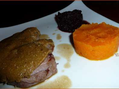 Tournedos de Biche au Foie Gras, Photo 2