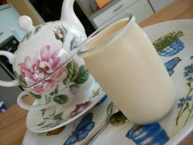 yaourts la vanille et au lait de soja recette ptitchef. Black Bedroom Furniture Sets. Home Design Ideas