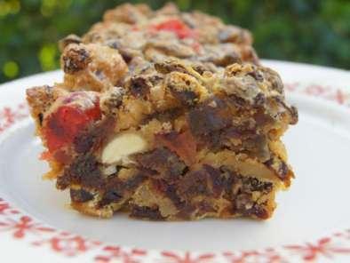 Yule slice ou le xmas cake sans mati re grasse mais 200 - Cuisiner les legumes sans matiere grasse ...